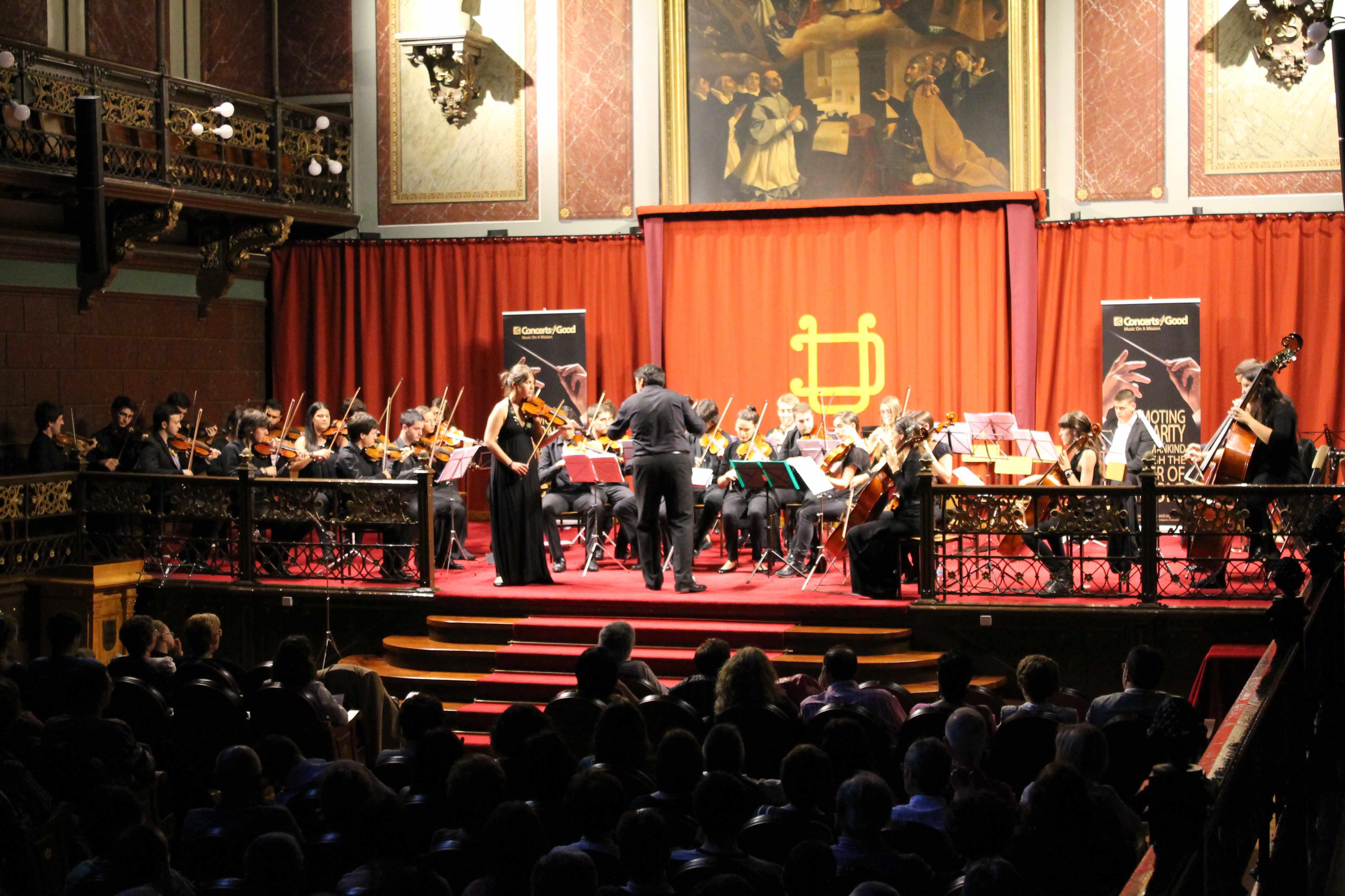 Orquesta Behotsik