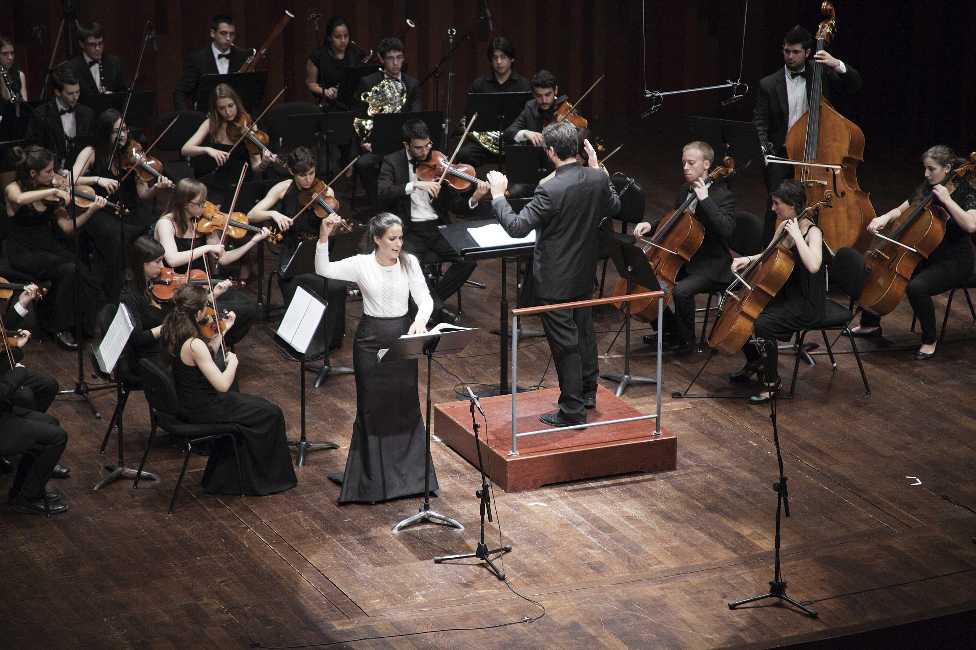 Rocío Martínez (soprano)