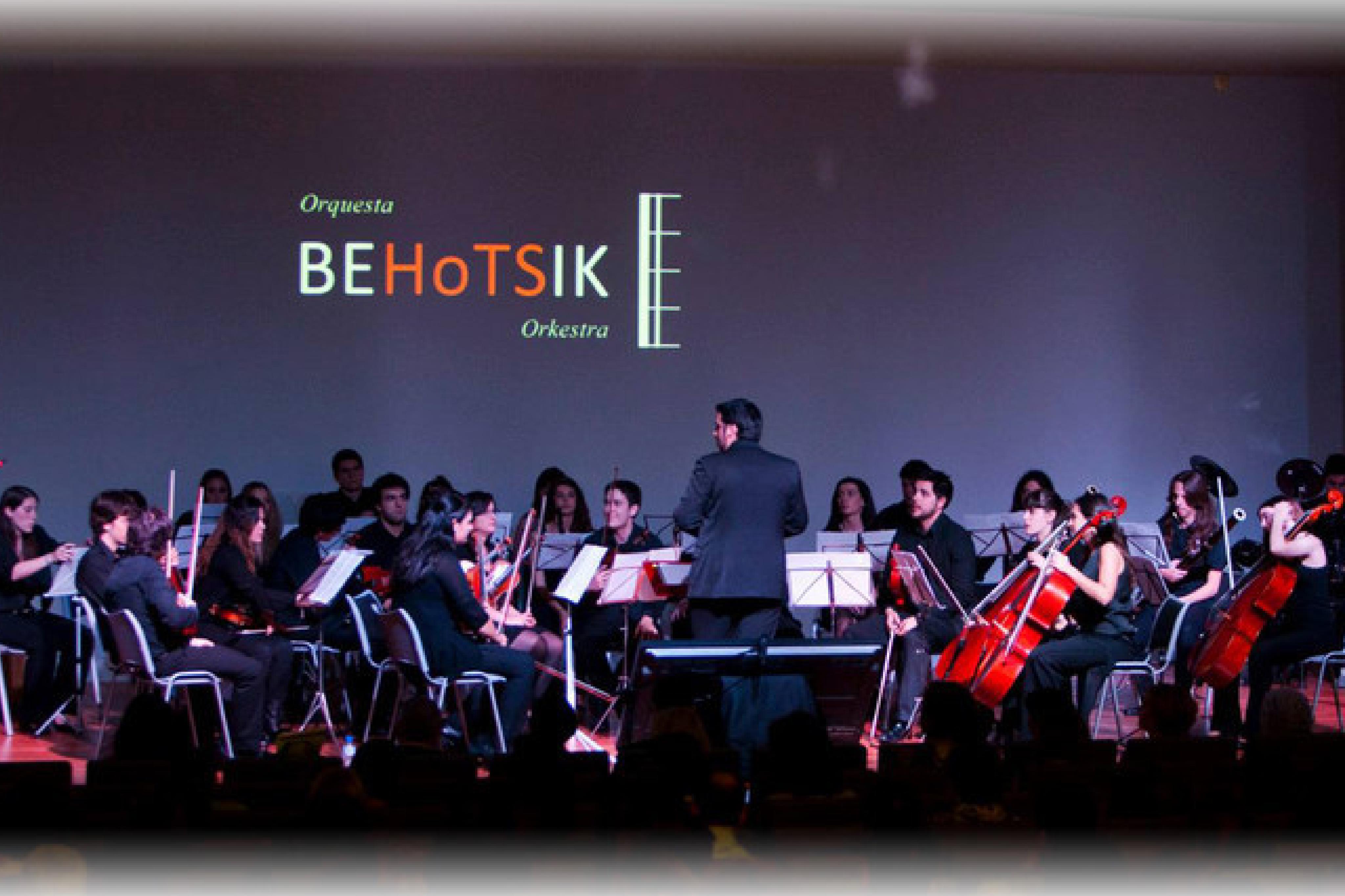 Bilbao2014 - behotsikB