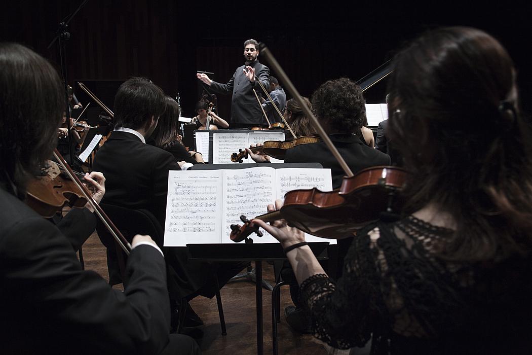 Orquesta Concerts4Good