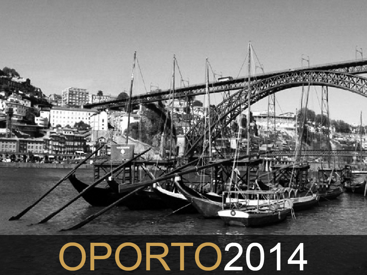 Oporto2014 portada