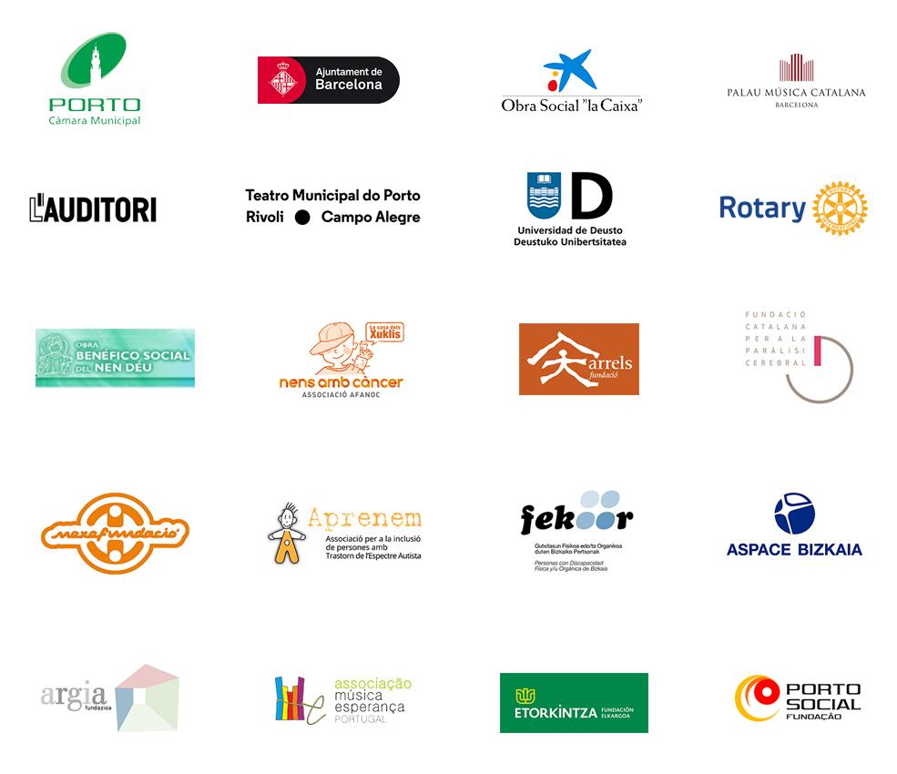 Logos Referentes
